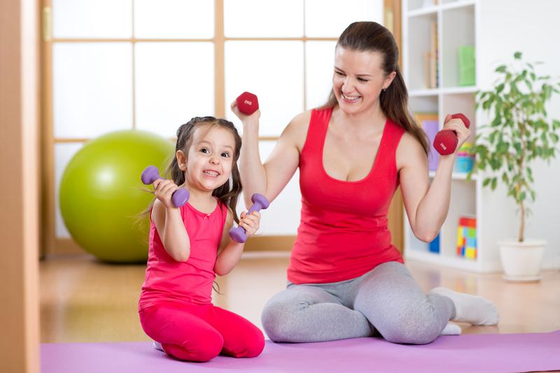 What Fitness Activities Are Best For Kids?