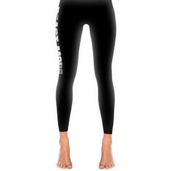 Beast Mode - Active Gear Tights
