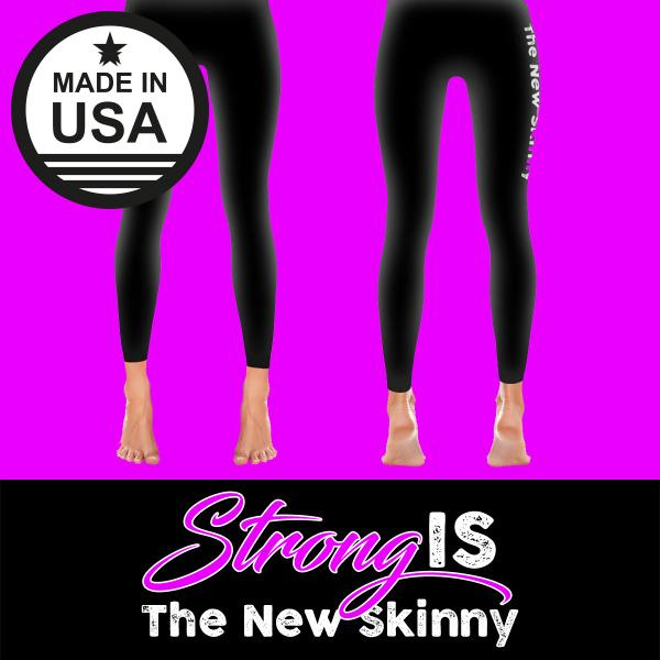 Sitns - Active Gear Tights Xs / Black