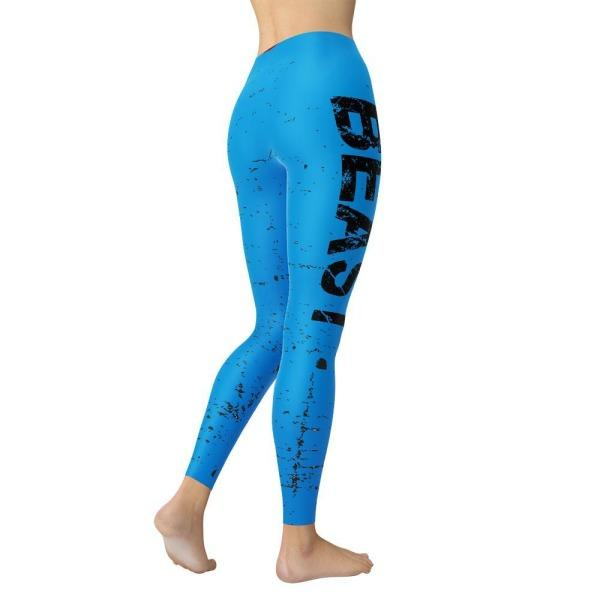 Beast - Active Gear Tights Leggings