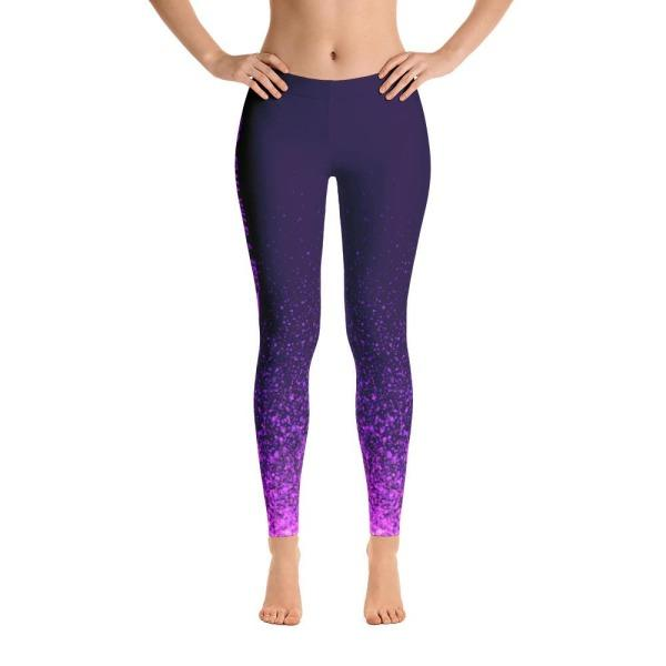 Rwf Purple - Full Length