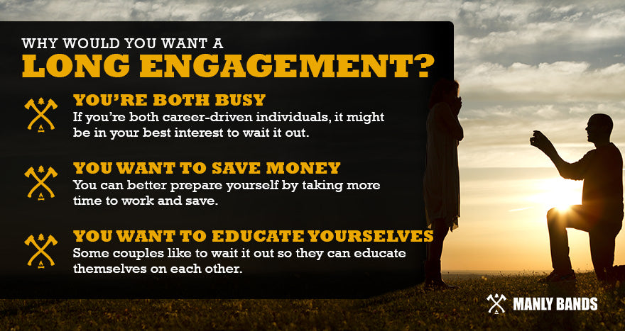 Why would you want a Long Engagement