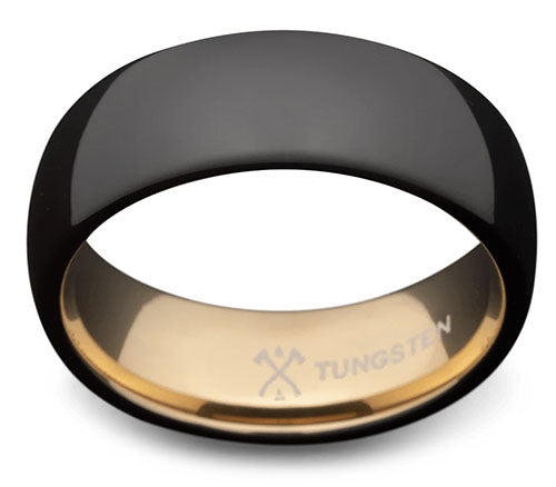 record producer tungsten ring