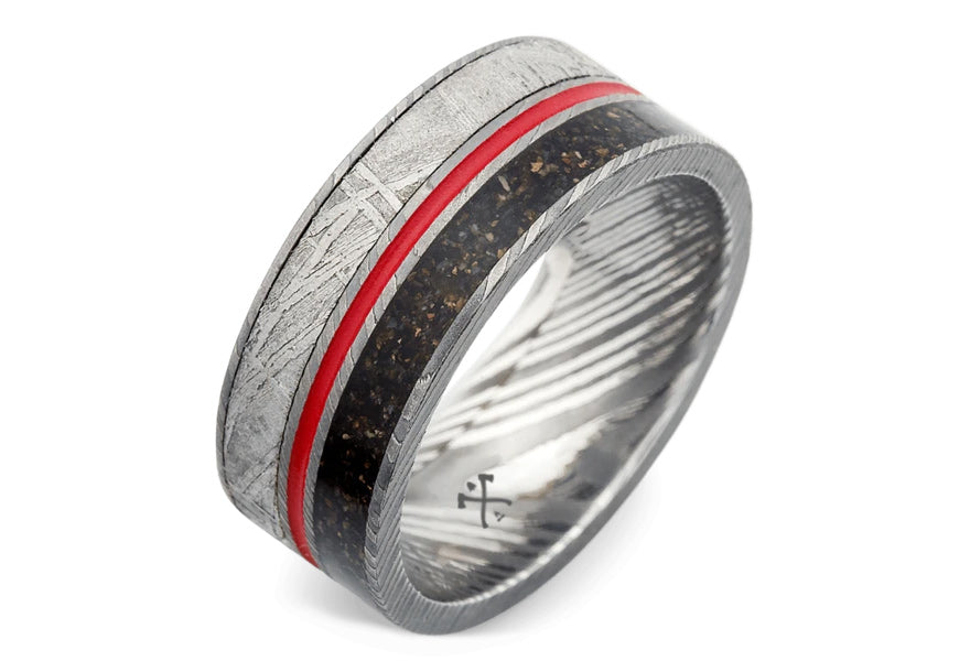 a the intimidator ring