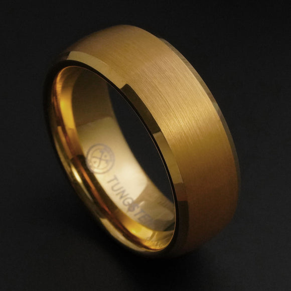 Unique Mens Wedding Bands & Weddings Rings - Manly Bands