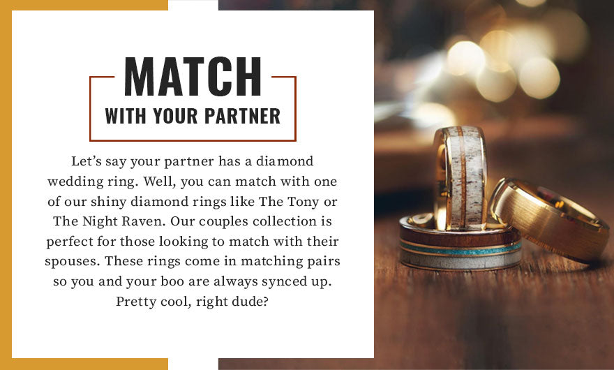 match with your partner quote