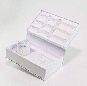 Glossy Smiles Teeth Whitening Kit