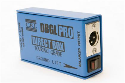 CBI Direct Box - DBGL Pro