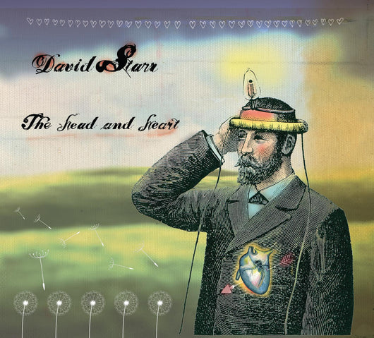 David Starr | The Head And Heart CD