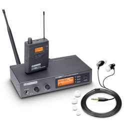 MEI 1000 G2 In-Ear Monitoring System wireless
