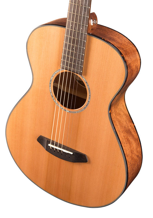 Breedlove Pursuit Concertina E Red Cedar-Mahogany