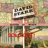 "David Starr ""South and West"" CD Release Concert"