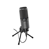 Audio Technica AT2020USBi Cardioid Condensor USB Mic