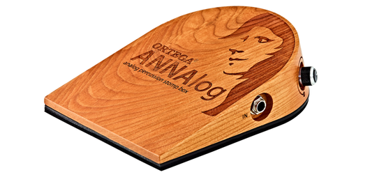 Ortega Annalog Stomp Box