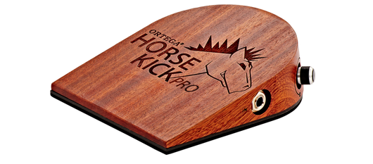 Ortega Horse Kick Pro Digital Stomp Box