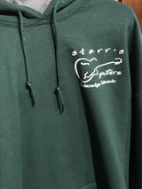 Starr's Guitars Hoodies