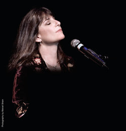 Karla Bonoff in Concert at Grand Mesa Arts & Events Center