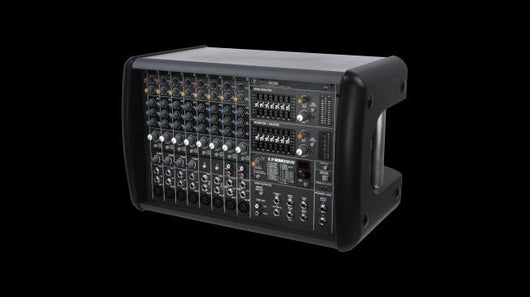 Mackie PPM 608 powered mixer