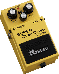 BOSS SD-1W OverDrive