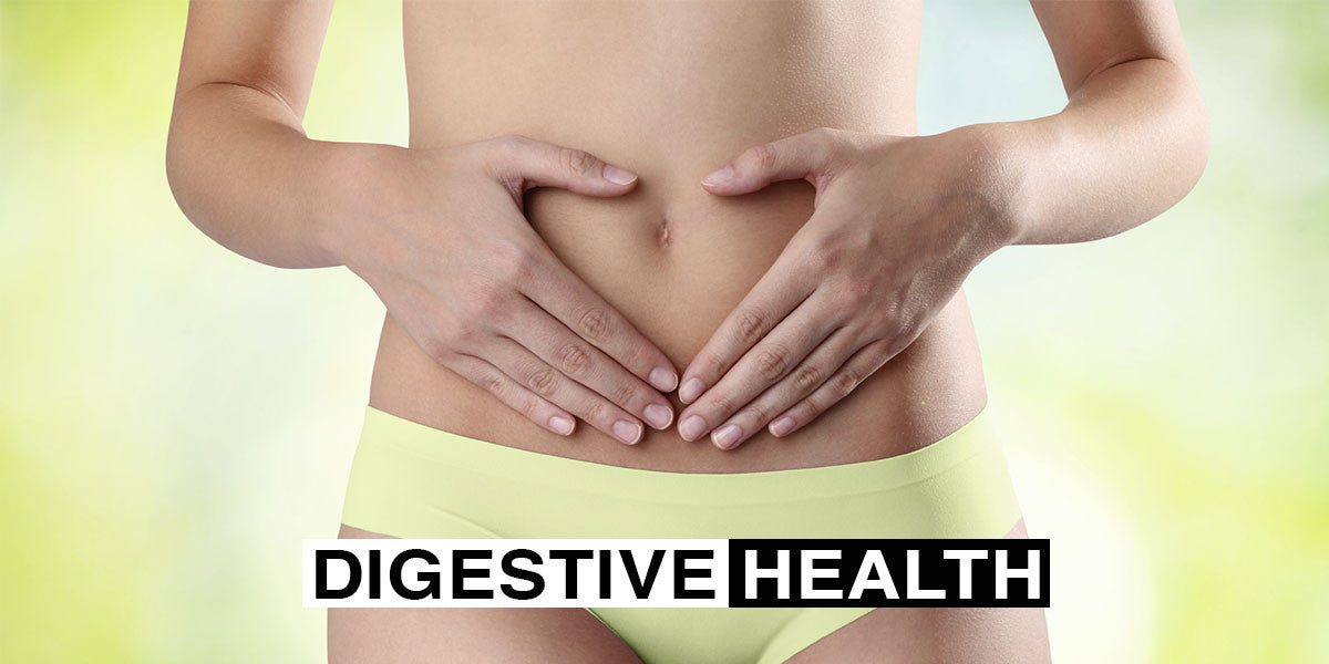 Restoring Balance to Your Digestive Health