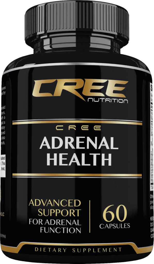 Diet for adrenal health
