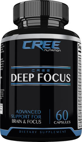 Focus Supplement