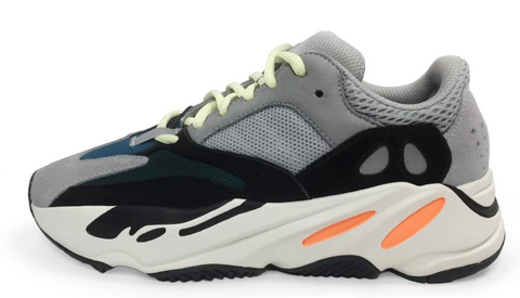 Adidas Yeezy Boost 700 Wave Runner Shipped 11/5/2017