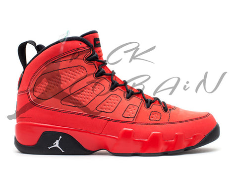 "Jordan Retro IX ""Motorboat Jones"""