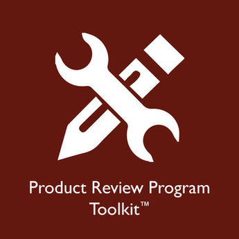 Product Review Program Toolkit