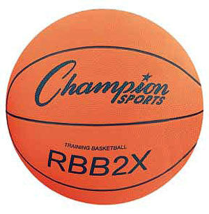 Champion Basketball Oversize Trainer RBB2X