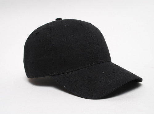 Pacific Headwear Casual Structured Brushed Twill 101C