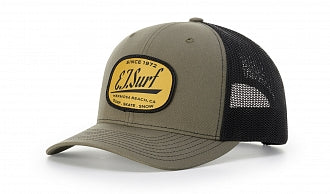 Richardson Cap Trucker Mesh R-Flex Adjustable 112+
