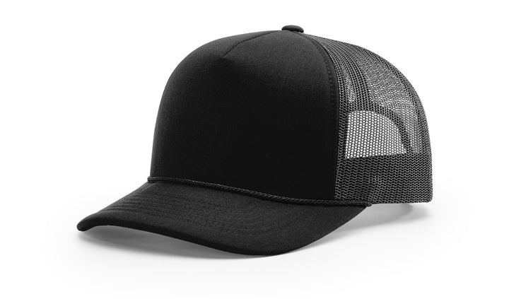 Richardson Lifestyle Casual Foamie Trucker 113
