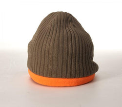 Richardson Beanie Reversible Knit W/ Fleece 133