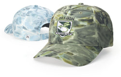 Richardson Outdoor Aqua Design Structured Camo 874