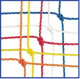 Champion Goal Net Official Sz. 2.5mm 202
