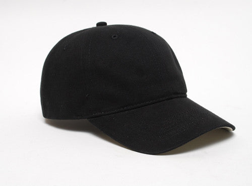 Pacific Headwear Casual Unstructured Brushed Cotton Twill 220C