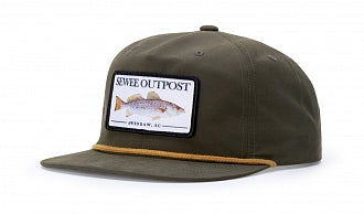 Richardson Umpqua Hat 256