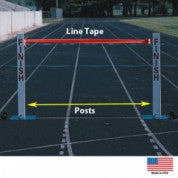 Blazer Track Finish Line Tape 2593