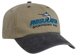 Pacific Headwear Pigment Dyed 300WC