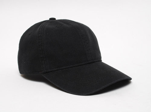 Pacific Headwear Casual Unstruct. Bio-Washed 396C