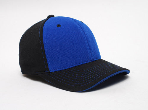 Pacific Headwear Performance M2 Contrast 398F
