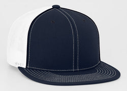 Pacific Headwear D Series Trucker Mesh 4D5