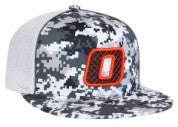 Pacific Headwear D Series Digi Camo Trucker 8D8