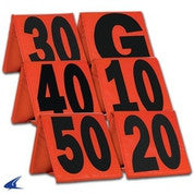 Champro Football Weighted Yard Markers A102WXL