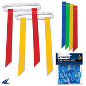 Champro PE Flag Belt Replacement Flags Each  A106