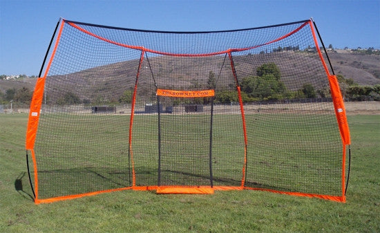 Bownet Baseball Portable Backstop BOWBS