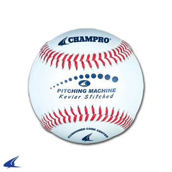 Champro Baseball Pitching Machine Kevlar CBBPMB