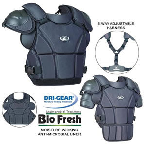 Champro Umpire Pro-Plus Chest Protector CP13, CP13.5, CP14