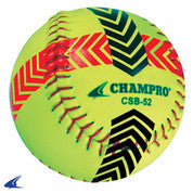 Champro Softball Striped Training CSB52S